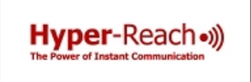 Hyper Reach logo