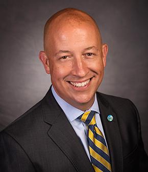 Mike Lang, Trustee