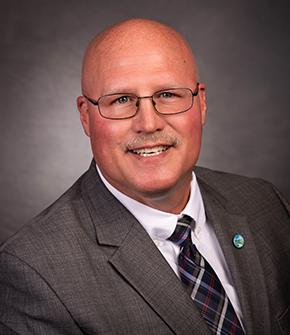 John M. Porter, chief of police